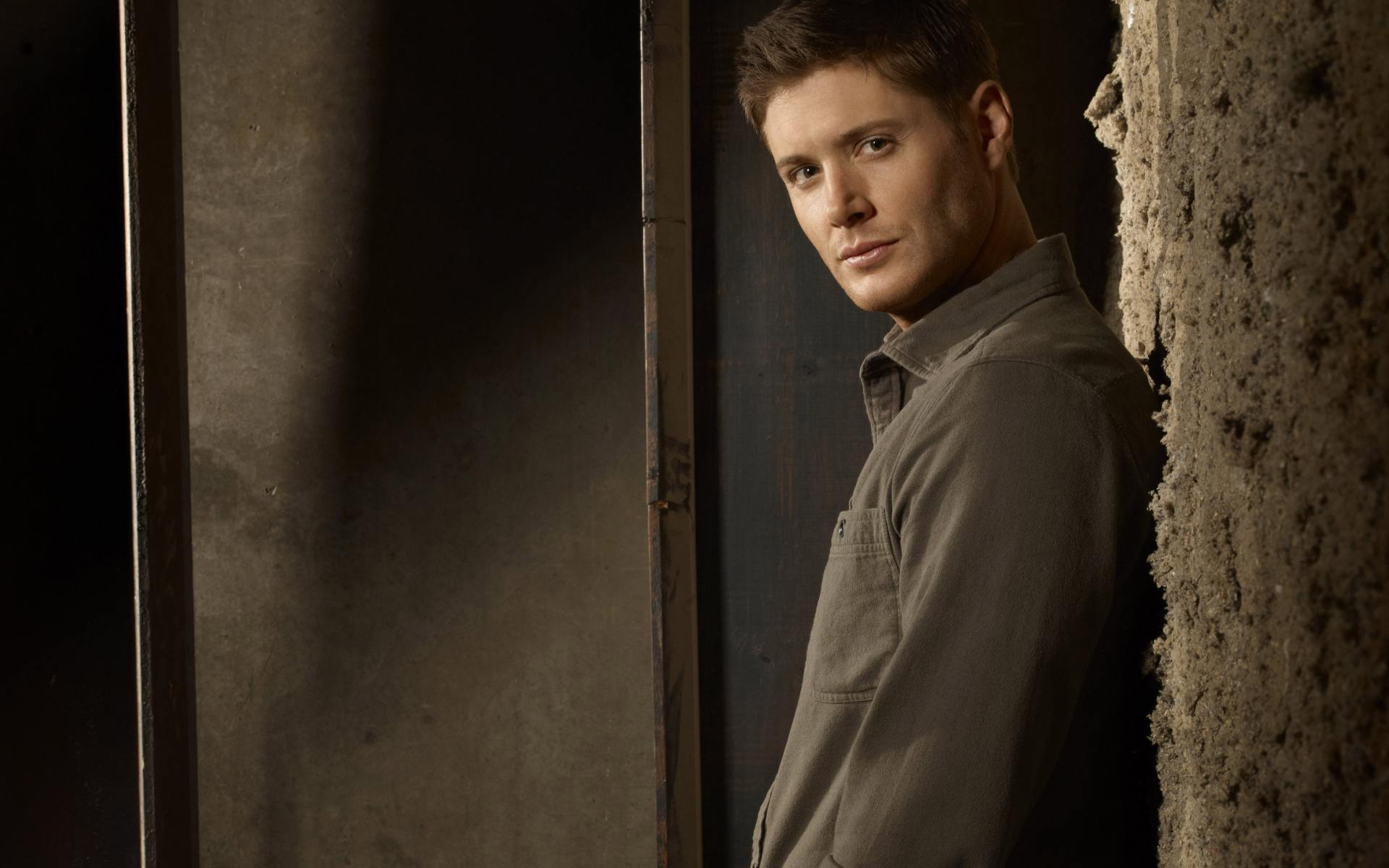 HD Wallpaper Of Dean Winchester Jensen Ackles Supernatural