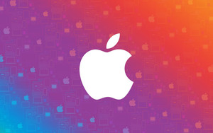 Preview wallpaper of Apple Inc., Logo