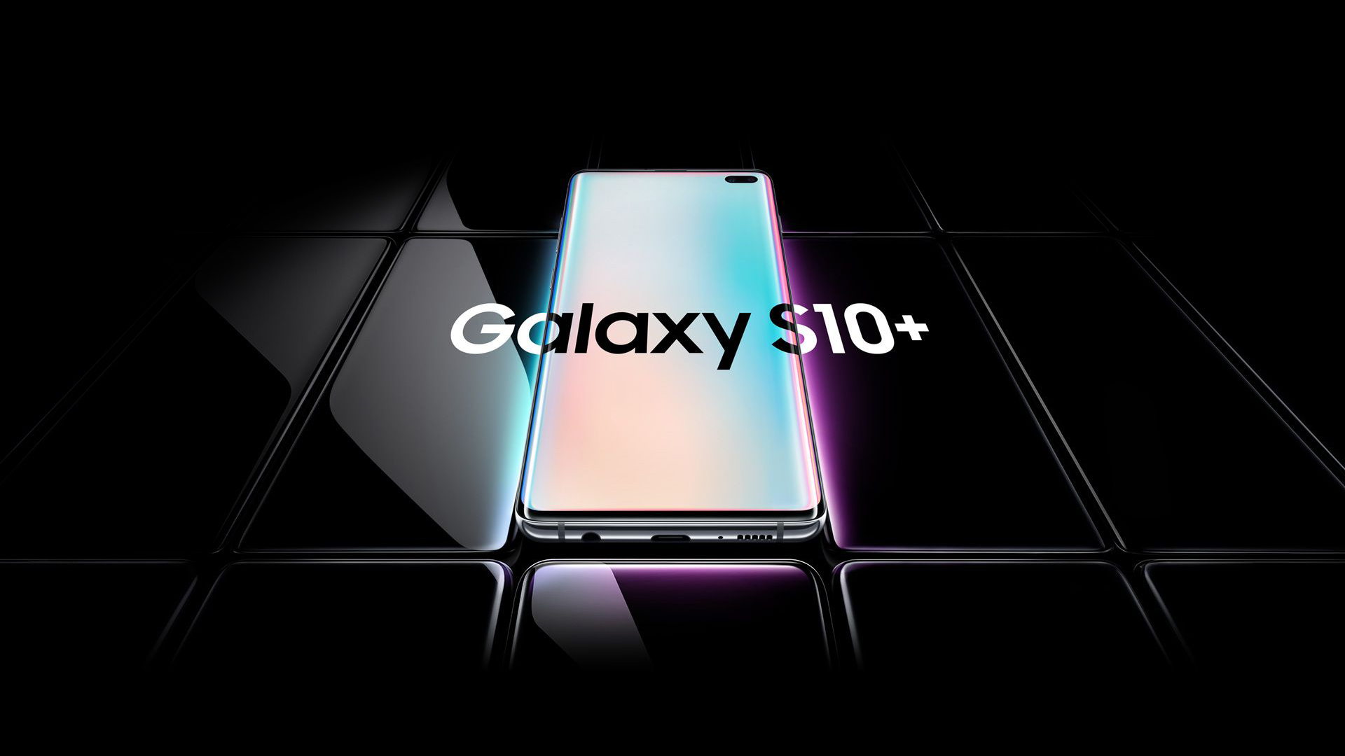 Technology Samsung Galaxy Galaxy S10 Wallpaper