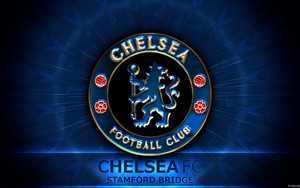 Preview wallpaper of Chelsea, F.C., Emblem, Logo, Soccer, FC