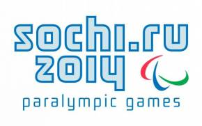 Preview wallpaper Sochi 2014, Paralympic games, Russia