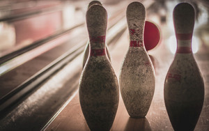 Preview wallpaper of Sports, Bowling, Bowls
