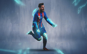Preview wallpaper of Argentinian, Lionel Messi, Soccer