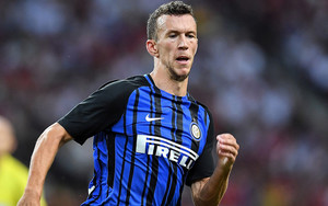 Preview wallpaper of Ivan Perisic, Football, Sport