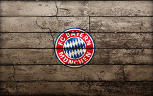 Preview wallpaper of Emblem, FC, Bayern Munich, Logo, Soccer