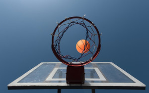 Preview wallpaper of Sports, Basketball, Ring