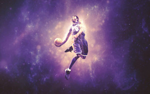Preview wallpaper of Basketball, Kobe Bryant, Los Angeles Lakers, NBA