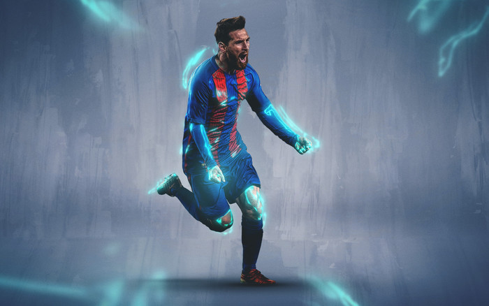 Wallpaper of Argentinian, Lionel Messi, Soccer background & HD image