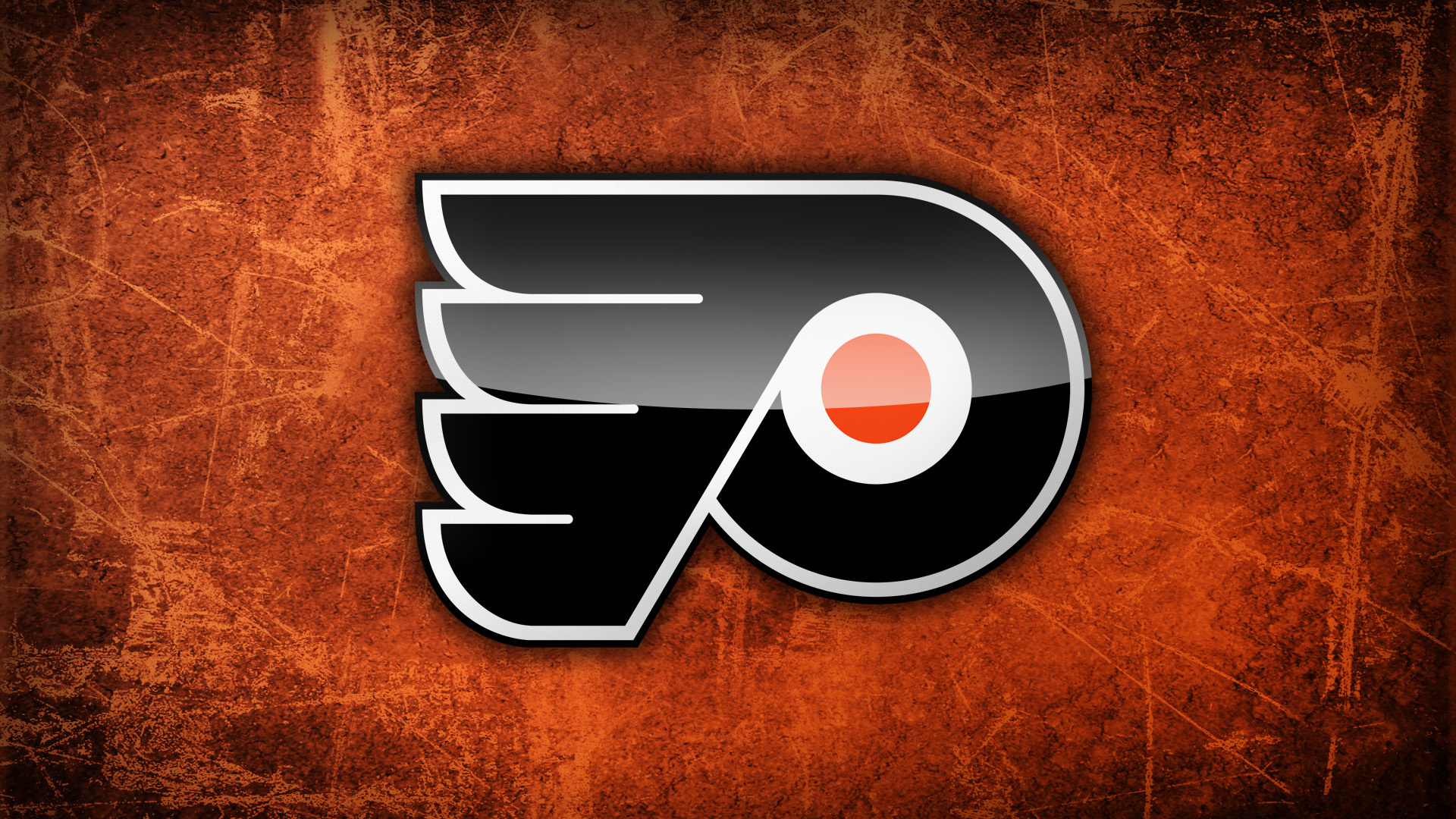 HD Wallpaper Of NHL Philadelphia Flyers