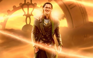 Preview wallpaper of loki the god of mischief, movie, loki