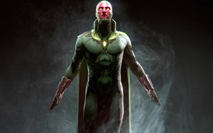 Preview wallpaper  <b>Marvel</b> <b>Comics</b>, Vision, <b>Marvel</b> <b>Comics</b>