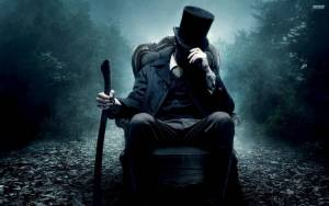 Смотреть обои Abraham Lincoln: Vampire Hunter