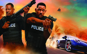 Preview wallpaper Bad Boys for Life, Martin Lawrence, Will Smith