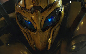 Preview wallpaper  <b>Movie</b>, Bumblebee, AutoBotes