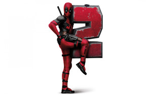 Смотреть обои Deadpool 2, Ryan Reynolds, Marvel