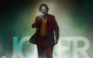 Preview wallpaper Movie, DC, Comics, Joker