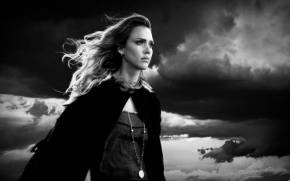 Смотреть обои Sin City:A Dame to Kill For, Jessica Alba
