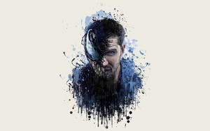 Preview wallpaper  <b>Movie</b>, Venom, Tom Hardy