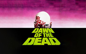 Preview wallpaper Movie, Dawn of the Dead, 1978