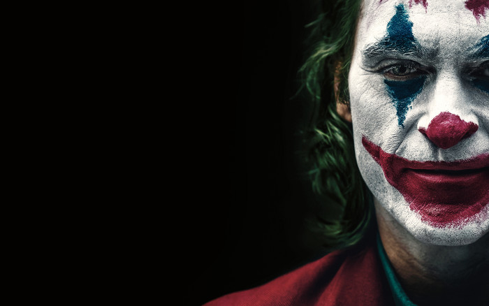 Wallpaper of DC, Comics, Joaquin Phoenix, Joker background & HD image