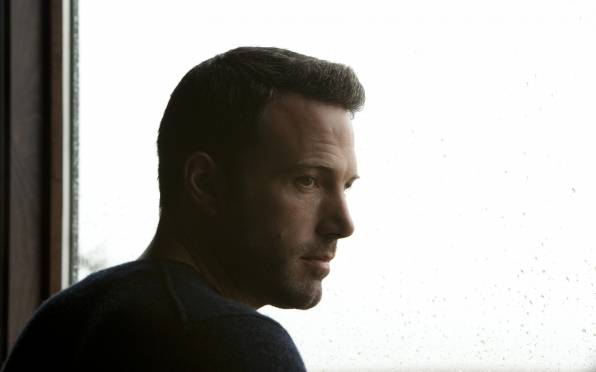 Обои Ben Affleck (Бен Аффлек), To the Wonder (К чуду)