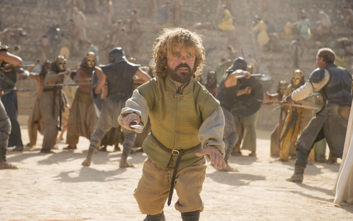 HD Wallpaper of Tyrion Lannister, TV Show, Game of Thrones