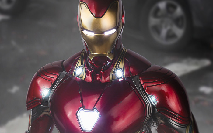 Wallpaper of Iron Man, Marvel Comics, Comics, Movie background & HD image