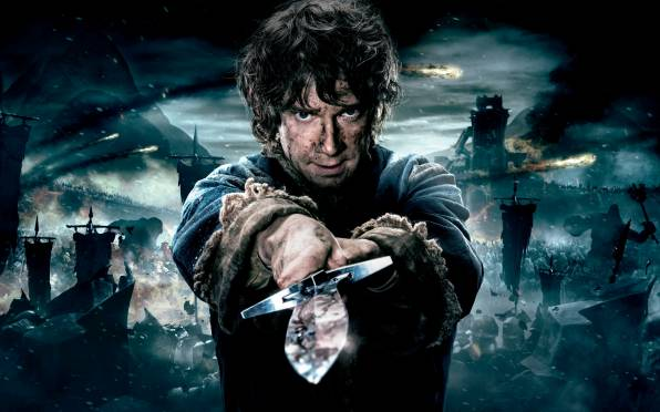 Обои The Hobbit: The Battle of Five Armies