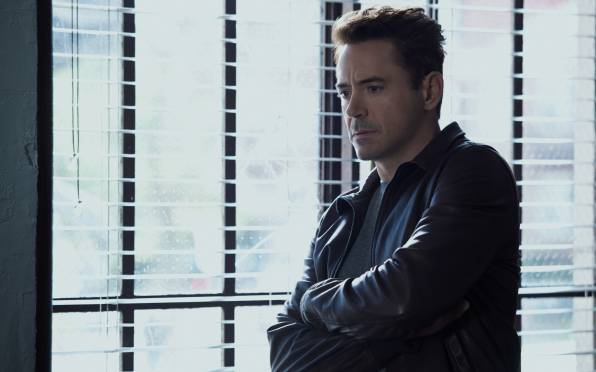 Превью обои: Robert Downey Jr, роль, The Judge, Судья