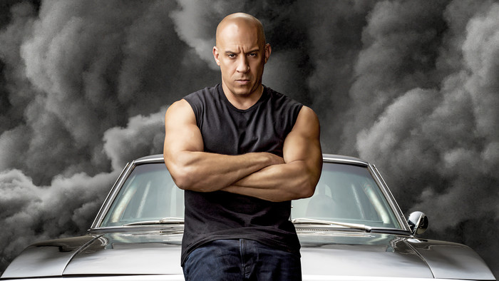 Wallpaper of Dominic Toretto, Fast & Furious 9, Vin Diesel background & HD image