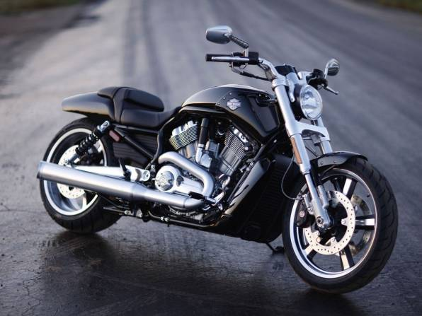 HD Wallpaper Harley-Davidson V-rod