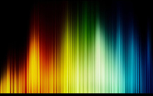 Preview wallpaper of Colors, Lines, Spectrum