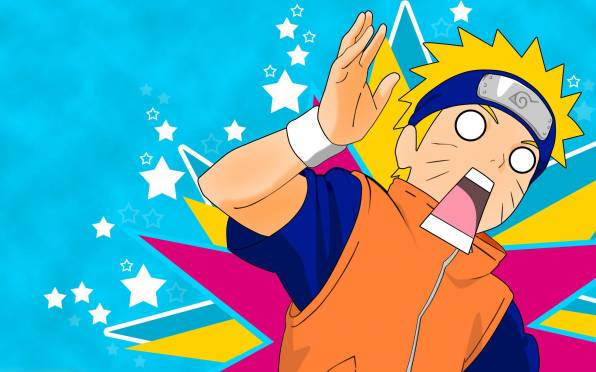 HD Wallpaper Naruto Uzumaki, Art, Humor
