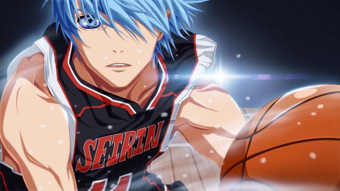 Wallpaper of Basketball, Kuroko's Basketball, Seirin background & HD image