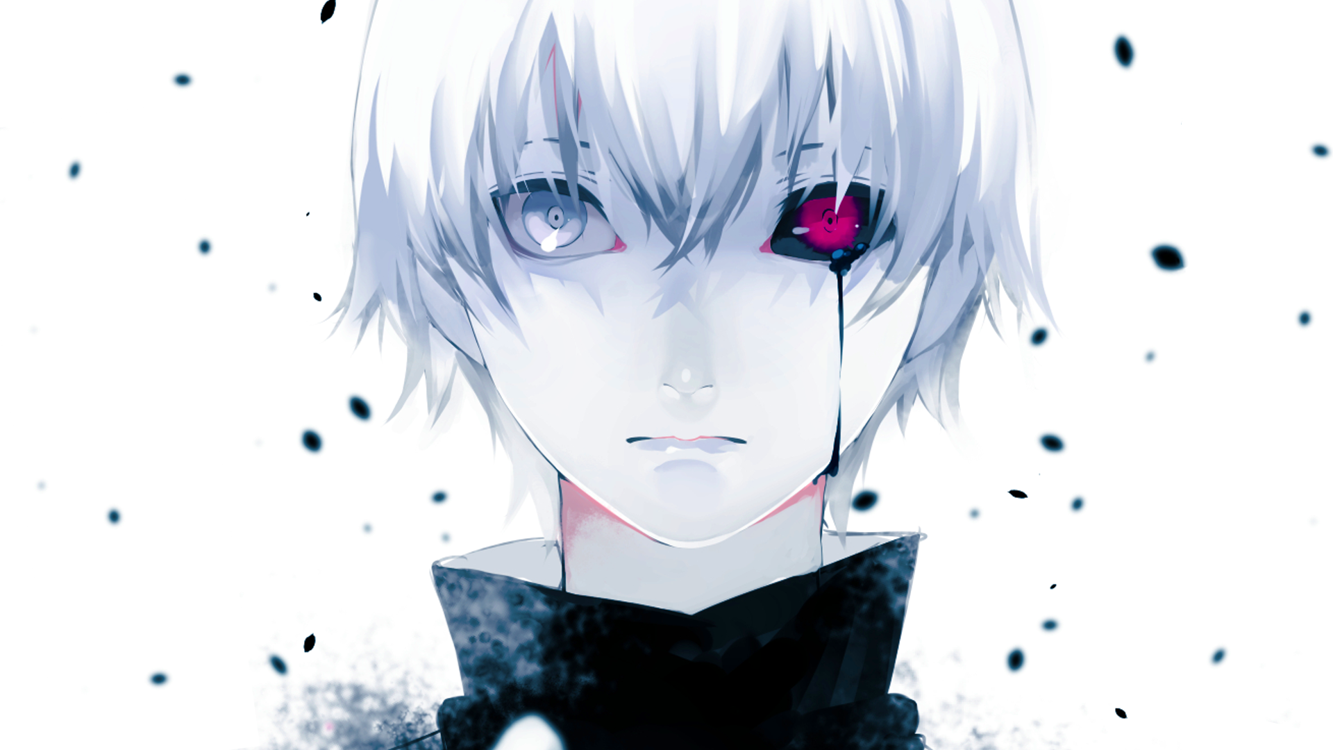 HD Wallpaper Of Kaneki KenTokyo Ghoul
