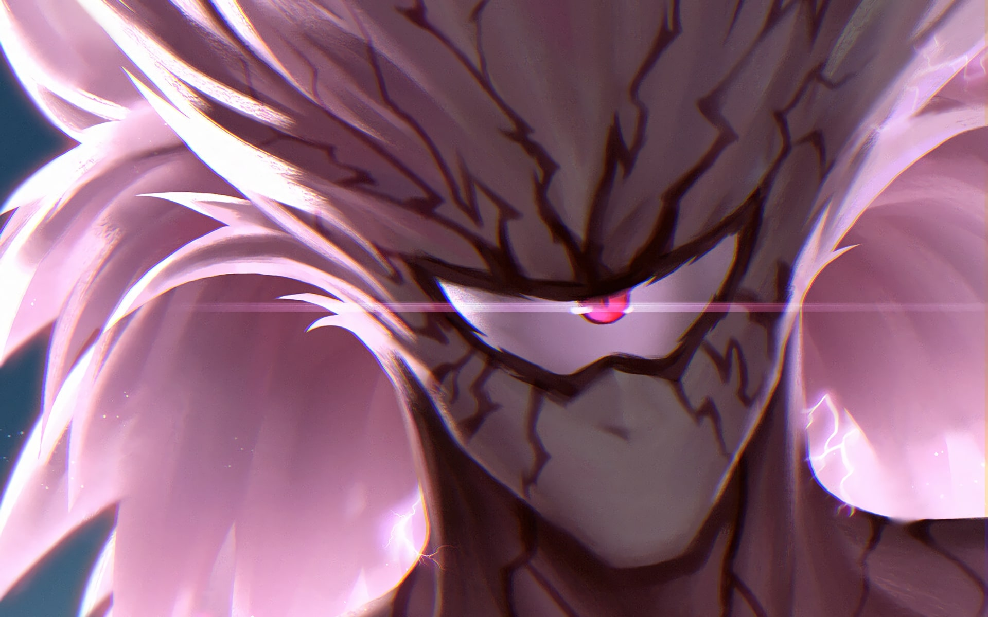 Wallpaper Of Anime Boros One Punch Man Background Hd Image