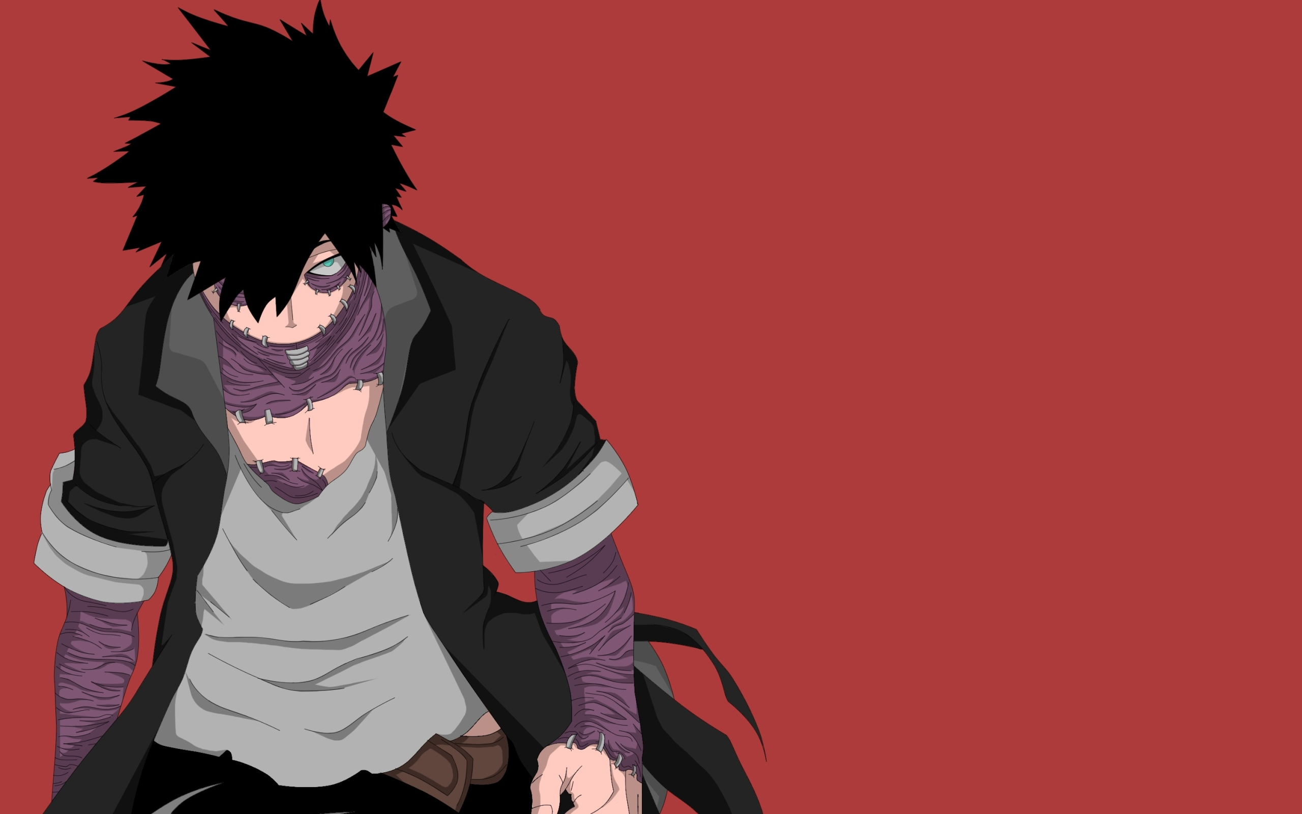Wallpaper Of Dabi Boku No Hero Academia My Hero Academia