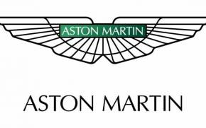 Preview wallpaper of Aston Martin, логотип, марка