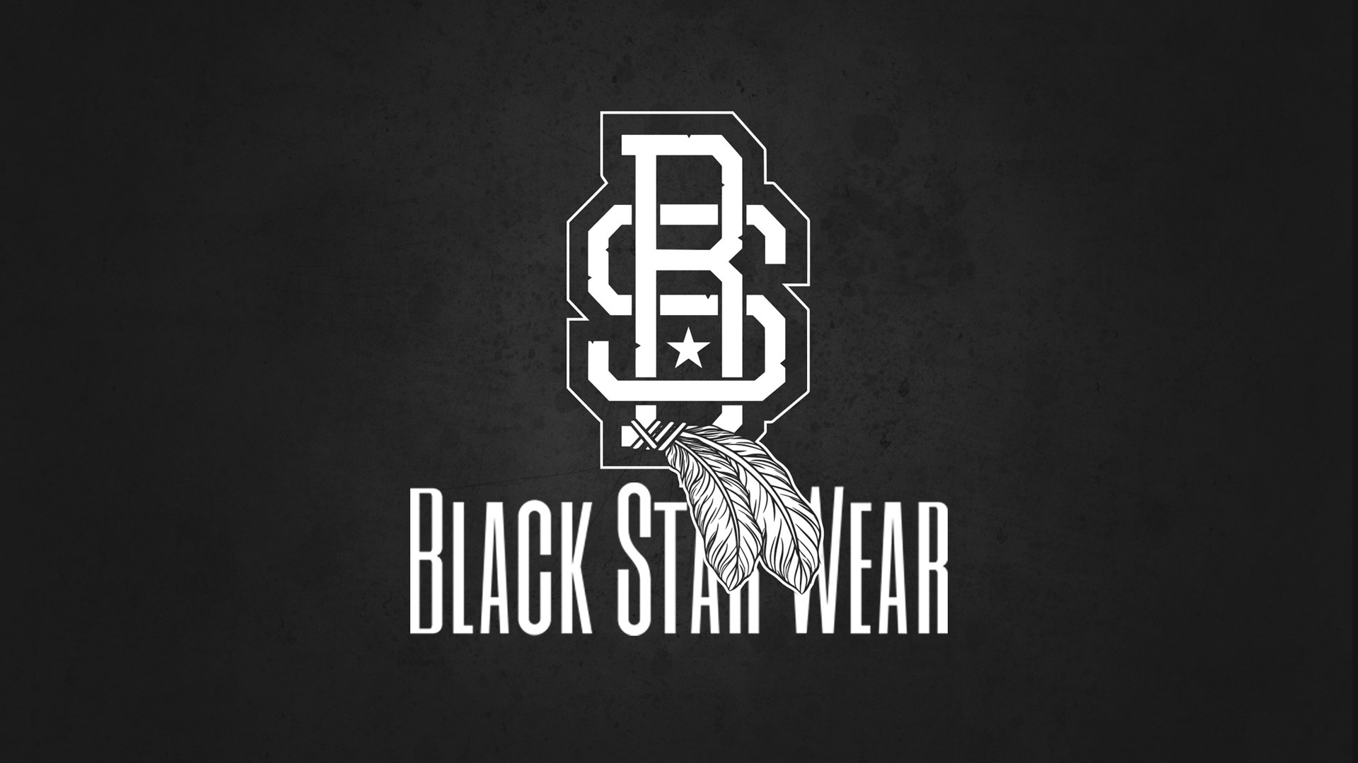 HD Wallpaper Of Black Star Wear