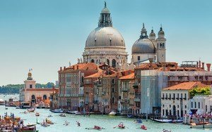 Preview wallpaper of Architecture, Cityscape, Italy, Venice