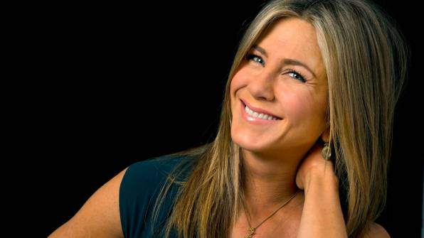 Обои Jennifer Aniston, фотосессия, Los Angeles Times