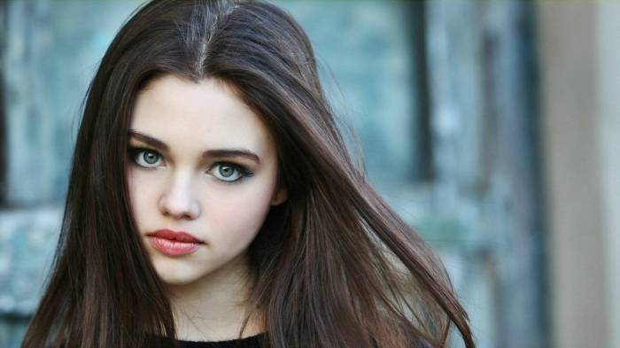 HD Wallpaper of India Eisley