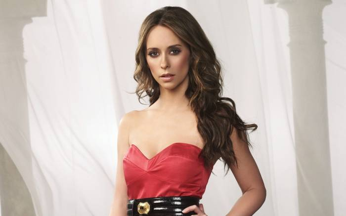 Обои Jennifer Love Hewitt