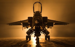 Preview wallpaper Aircraft, Jet Fighter
