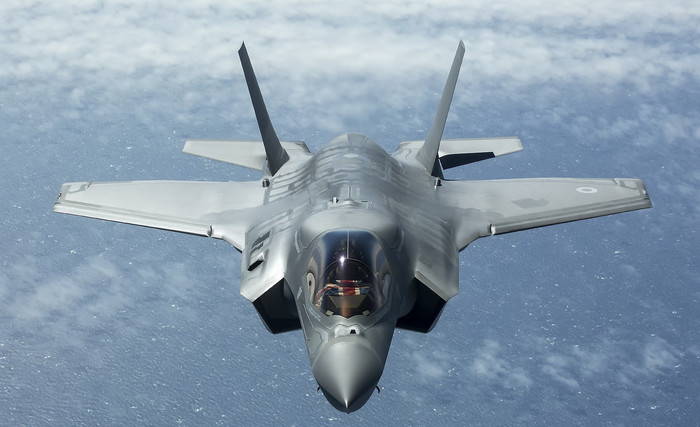Wallpaper of Aircraft, Jet Fighter, Lockheed Martin, F-35 background & HD image