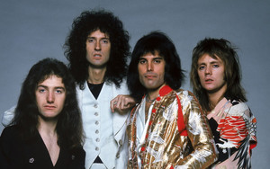 Preview wallpaper of Classic Rock, Hard Rock, Queen