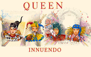 Preview wallpaper of Music, Queen, Art