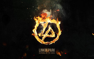 Preview wallpaper of Music, Linkin Park, Logo