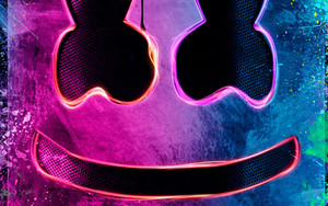 Preview wallpaper of DJ, Marshmello, Music