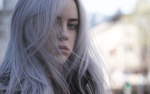 Preview wallpaper of Music, Billie Eilish